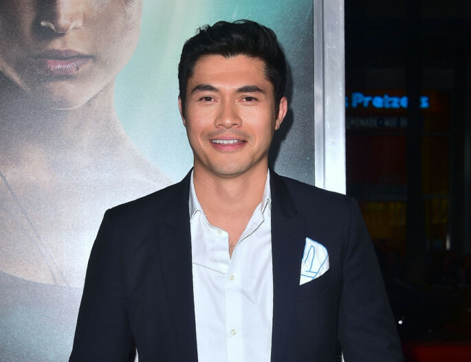 10 Hotties From 'Crazy Rich Asians' & Whether They're Still Single or Happily Taken - WORLD OF BUZZ 1