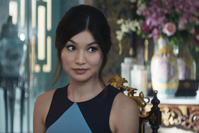 10 Hotties From 'Crazy Rich Asians' & Whether They're Still Single or Happily Taken - WORLD OF BUZZ 3