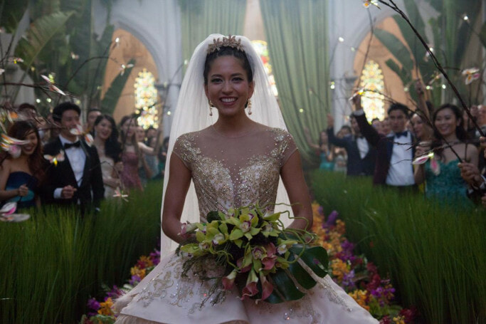 10 Hotties From 'Crazy Rich Asians' & Whether They're Still Single or Happily Taken - WORLD OF BUZZ 7