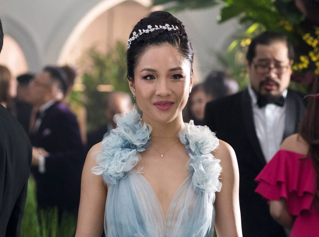10 Hotties From 'Crazy Rich Asians' & Whether They're Still Single or Happily Taken - WORLD OF BUZZ