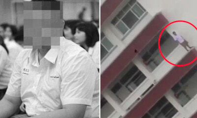 17yo Overweight Student Jumps From School Building After Constantly Getting Teased - WORLD OF BUZZ