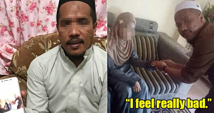 41yo Polygamist Upset That Govt Has Increased Min Marriage Age, Misses 11yo Wife A Lot - WORLD OF BUZZ