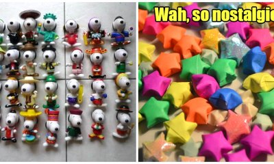 9 Collectibles and Free Things All Malaysian Kids Used to Collect - WORLD OF BUZZ