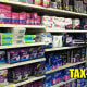All Menstrual Products Sold in Malaysia Will Now Be Officially Tax-Free! - WORLD OF BUZZ