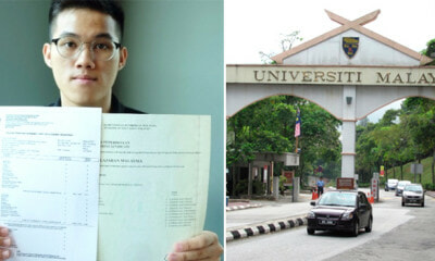 Another M'sian Student with 10As and 4.0 CGPA Rejected by 4 Public Unis to Study Medicine - WORLD OF BUZZ