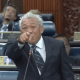 "Bung Moktar Shouts ""F*** You"" in Parliament After MP Brings up Rumours of Him Gambling in Casino - WORLD OF BUZZ 1"