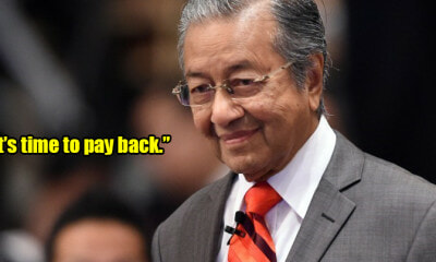 Come Back & Make Malaysia Strong Again, Tun M Tells Overseas M'sians - WORLD OF BUZZ