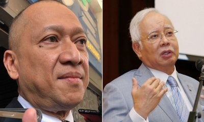 I Was Shocked That Items Seized From Najib's Properties Amounted To Rm100Mil, Says Nazri - World Of Buzz