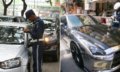 JPJ Will Blacklist Motorists Who Fail to Settle Outstanding DBKL Fines by 30 Sept - WORLD OF BUZZ