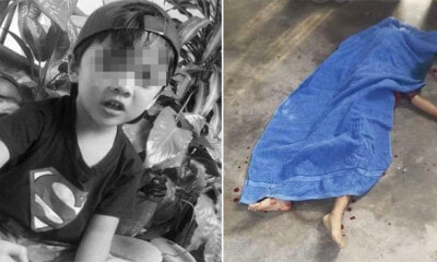 Hallucinated Father Hacks 5YO Son to Death in Su After Receiving 'Order' - WORLD OF BUZZ