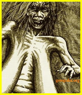 Here's How the 'Pontianak' & X Other Popular M'sian Ghosts Came to Be - WORLD OF BUZZ 1