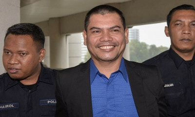 "Jamal Freed From Prison, Claims He Has Repented & Will Take a ""Softer Approach"" - WORLD OF BUZZ 3"
