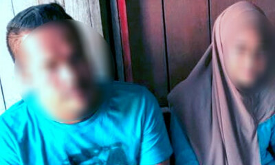 Kelantan Child Bride Sent Back to Thailand - WORLD OF BUZZ 2