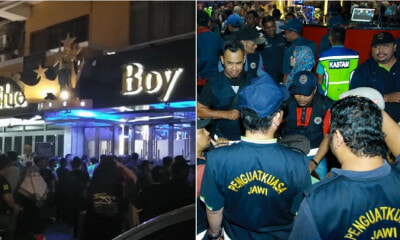 Legendary 30-Year-Old Gay Club In KL Raided - WORLD OF BUZZ 3