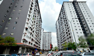 Malaysians May Enjoy Cheaper House Prices of Up to 10% Following SST Implementation - WORLD OF BUZZ