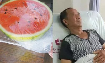 Man Has 70CM of Damaged Intestines After Eating Overnight Watermelon from Fridge - WORLD OF BUZZ 3