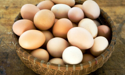 Man Undergoes Emergency Surgery After Stuffing 15 Hard-Boiled Eggs Up His Rectum - WORLD OF BUZZ
