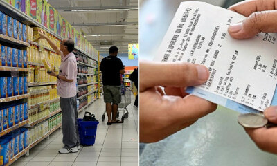 Over 5,000 Consumer Goods Will Not Be Taxed By SST to Reduce Living Cost - WORLD OF BUZZ