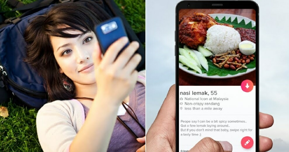[Quiz] Find Out The Type Of Person You Should Date Based On What You Makan - WORLD OF BUZZ 11