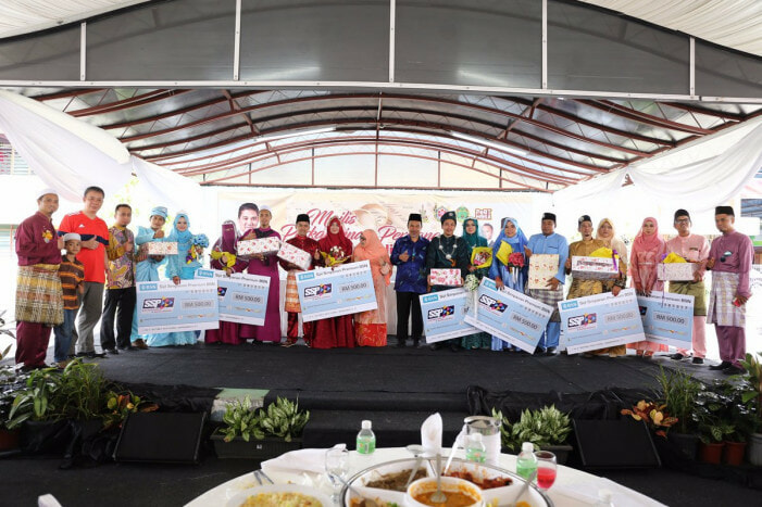 Selangor Govt is Giving RM1,000 to M'sians Who Marry Before 35 Years Old! - WORLD OF BUZZ 1