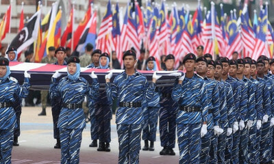 The Government Spent Over RM8 Billion on The National Service Programme - WORLD OF BUZZ 4