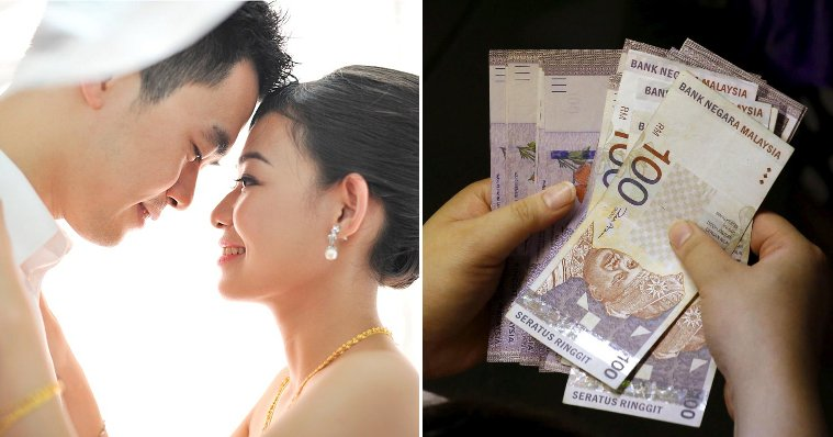 The Selangor Govt is Giving RM1,000 to M'sians Who Marry Before 35 Years Old! - WORLD OF BUZZ