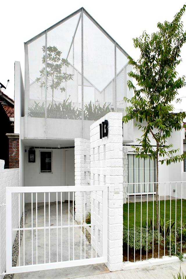 This Single-Storey Terrace House in TTDI Got A Complete Makeover & is Now Our #HouseGoals - WORLD OF BUZZ 10