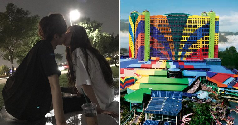 Viral Post of M'sian Uni Student Forced to Breakup with GF will Hit You in The Feels - WORLD OF BUZZ 5