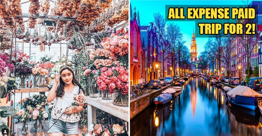 Win a Trip for Two to Amsterdam by Collecting These Limited Edition Heineken Collectable Bottles! - WORLD OF BUZZ 2