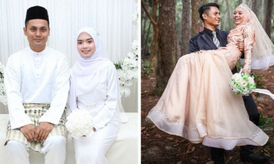 Woman Marries Her Physics Tuition Teacher - WORLD OF BUZZ 6