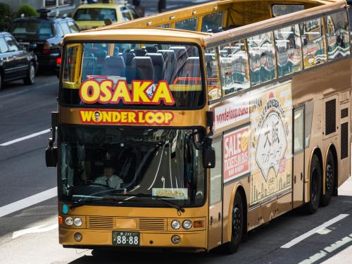 8 Awesome Osaka Attractions You Must See for The Total Japan Experience - WORLD OF BUZZ 11