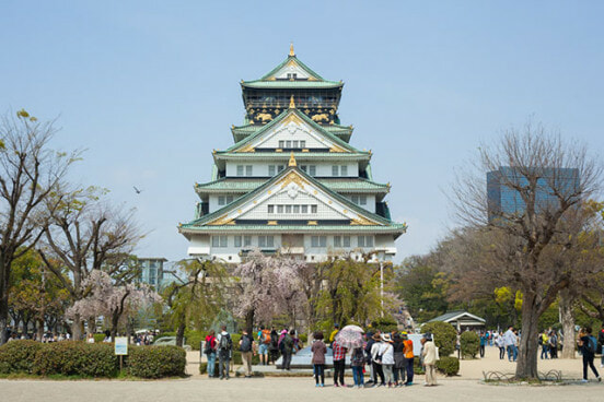 8 Awesome Osaka Attractions You Must See for The Total Japan Experience - WORLD OF BUZZ 7
