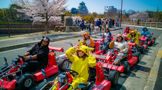 8 Awesome Osaka Attractions You Must See for The Total Japan Experience - WORLD OF BUZZ