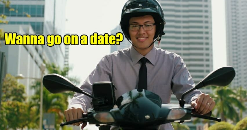 95% of M'sian Women in Survey Would NOT Ride on A Guy's Motorcycle on Dates - WORLD OF BUZZ 2