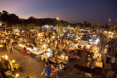 Bangkok's Famous Market Bids Farewell In 2 Weeks! - WORLD OF BUZZ 11
