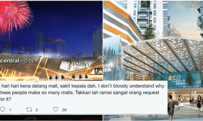 Do We Really Need 11 New Malls In The Klang Valley? - WORLD OF BUZZ 9
