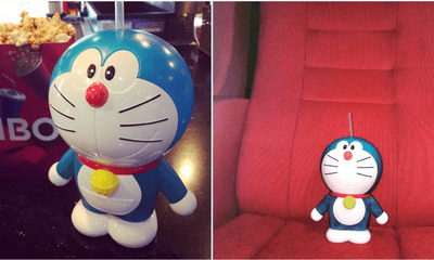 Doraemon - WORLD OF BUZZ 1