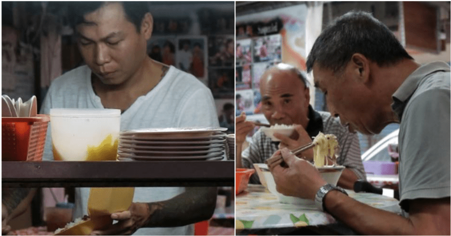 Ex-Gangster Turned Noodle Chef Has Served 40,000 Bowls Of Free Noodles For The Needy - WORLD OF BUZZ 3