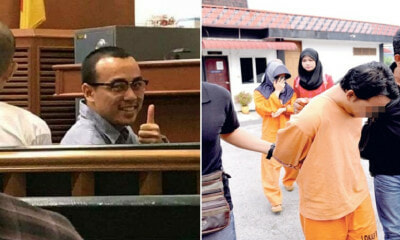 Netizens Open Petition Demanding Freedom Of M'sian Man Who Saved Lives Selling Cannabis Oil - World Of Buzz