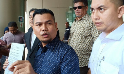 "Jamal Asks AG to Drop His Charges ""Just Like Guan Eng's Case"" - WORLD OF BUZZ"