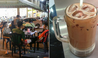 M'sian Restauranter Sells Milo Ais For RM3.20, Gets Fined From RM30,000 - WORLD OF BUZZ