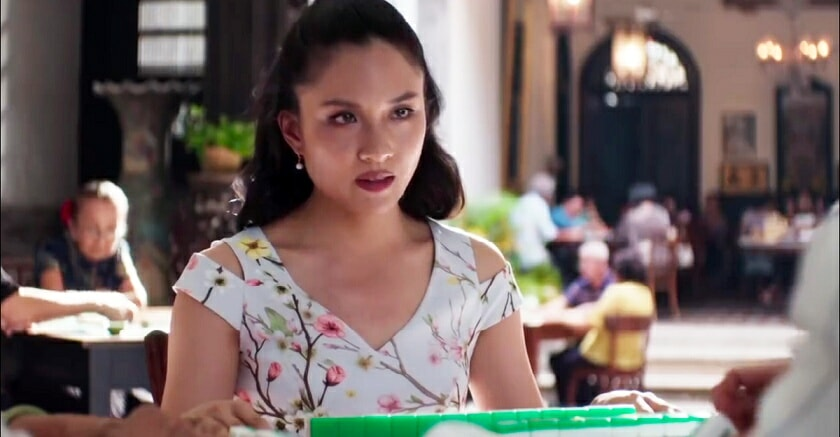 Further Explaining the Mahjong Scene in Crazy Rich Asians - WORLD OF BUZZ