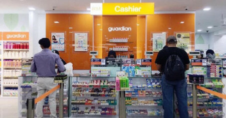 Guardian Malaysia Won't Be Changing The Prices on ALL Its Items For The Whole of September - WORLD OF BUZZ 2