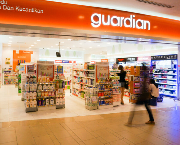 Guardian Malaysia Won't Be Changing The Prices on ALL Its Items For The Whole of September - WORLD OF BUZZ