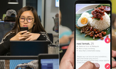 How Easy is it to be Matched on Dating Apps? We Created a Fake Nasi Lemak Profile to Find Out - WORLD OF BUZZ 12