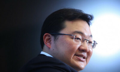 Jho Low Just Made A Website to Show Documents Proving His Innocence - WORLD OF BUZZ 2