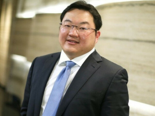 Jho Low Just Made A Website to Show Documents Proving His Innocence - WORLD OF BUZZ