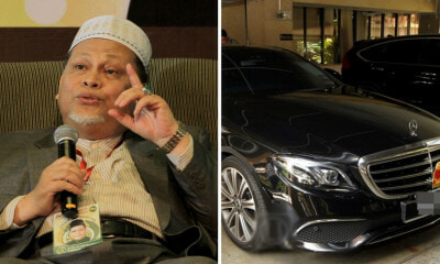 Kelantan Deputy MB: Govt Bought Mercedes-Benz For Official Because It's Cheaper to Maintain - WORLD OF BUZZ 2