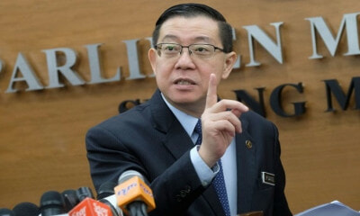 Lim Guan Eng: Prices of These Car Models Have Dropped After SST - WORLD OF BUZZ 2