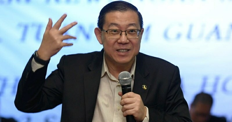 Lim: Restaurants & Coffee Shops Should Reduce 10% Service Charge Because It's Too High - WORLD OF BUZZ